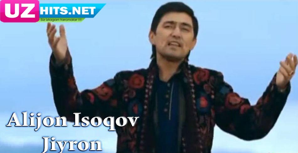 Alijon isoqov mp3 скачать