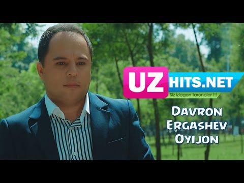 davron ergashev oyijon (hd video) » Скачать музыку