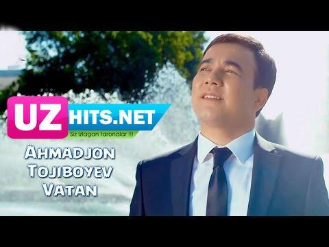 Ahmadjon Tojiboyev - Vatan (HD Video)