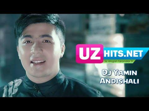 Dj Yamin - Andishali (HD Video)