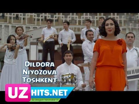 Dildora Niyozova - Toshkent (HD Video)