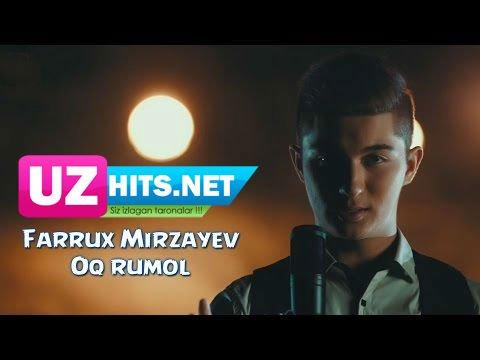 Farrux Mirzayev - Oq rumol (HD Video)