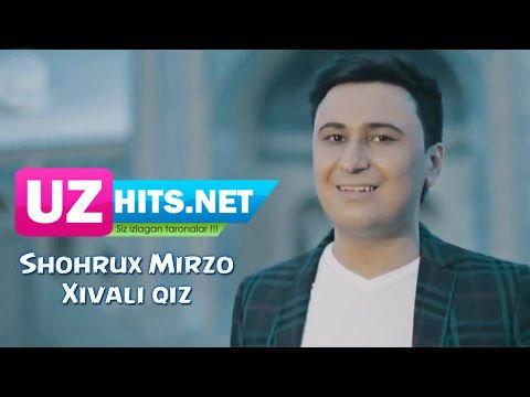 Shohrux Mirzo - Xivali qiz (HD Video)