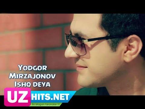 Yodgor Mirzajonov - Ishq deya (ver 2) (HD Video)