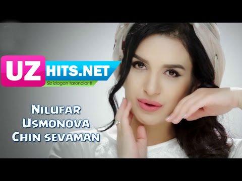 Nilufar Usmonova - Chin sevaman (HD Video)