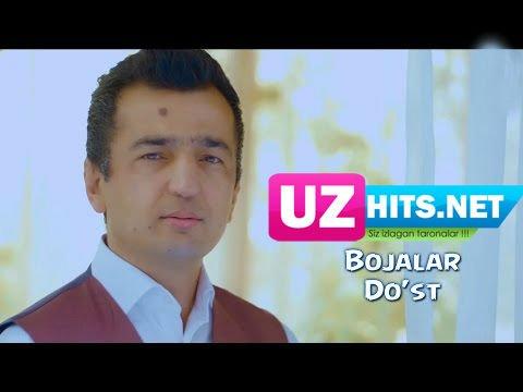 Bojalar - Do'st (HD Clip)