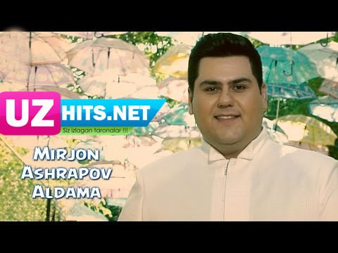 Mirjon Ashrapov - Aldama (HD) (Video)