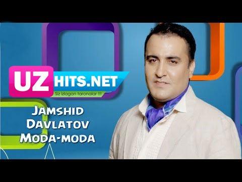 Jamshid Davlatov - Moda moda (HD Video)