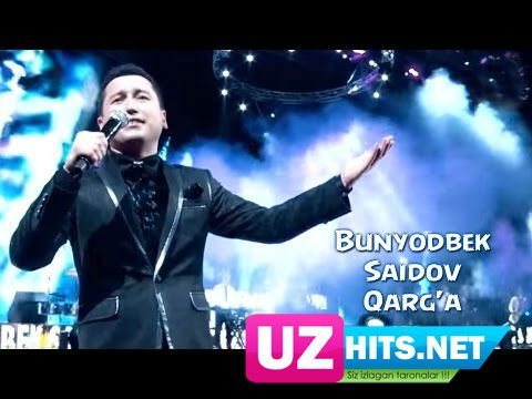 Bunyodbek Saidov - Qarg'a (concert version) (HD Video)
