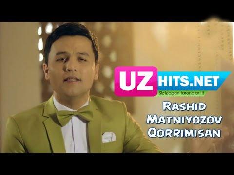 Rashid Matniyozov - Qorrimisan (HD Video)