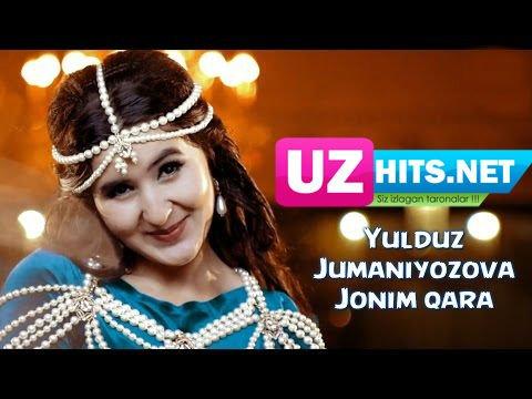 Yulduz Jumaniyozova - Jonim qara (HD Video)