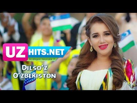 Dilso'z - O'zbekiston (HD Clip)