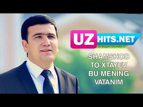 Shamshod To'xtayev - Bu mening Vatanim (HD Clip)