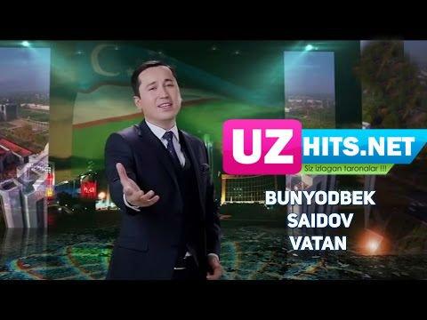 Bunyodbek Saidov - Vatan (HD Clip)