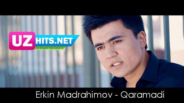 Erkin Madrahimov - Qaramadi (HD Clip) Premyera