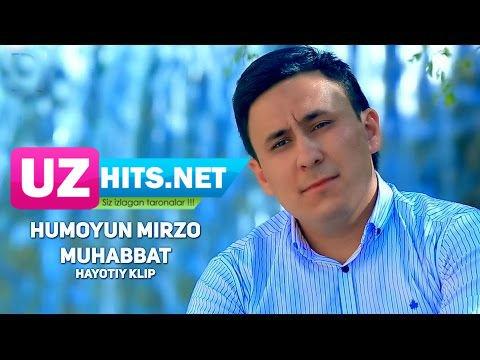 Humoyun Mirzo - Muhabbat (hayotiy klip) (HD Clip)