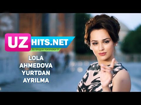Lola Ahmedova - Yurtdan ayrilma (HD Clip)