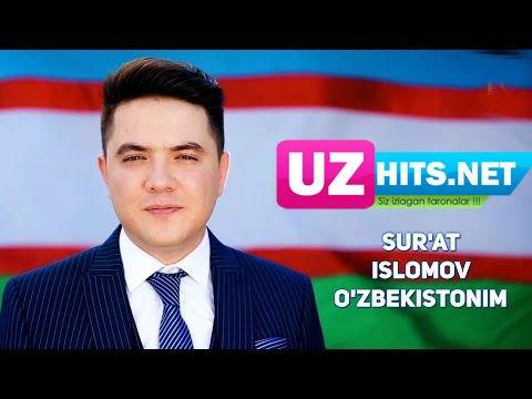 Surat Islomov - O'zbekistonim (HD Clip)
