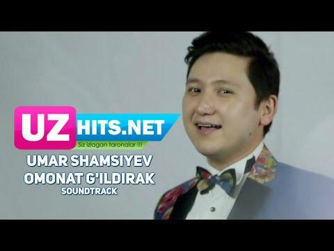 Umar Shamsiyev - Omonat g'ildirak (soundtrack) (HD Clip)