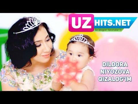 Dildora Niyozova - Qizalog'im (Official HD Video)