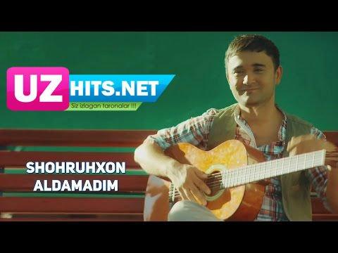 Shohruhxon - Aldamadim (HD Video)