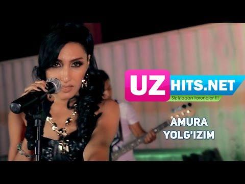 Amura - Yolg'izim (HD Video)