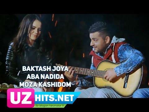 Baktash Joya - Aba Nadida moza kashidom (HD Video)