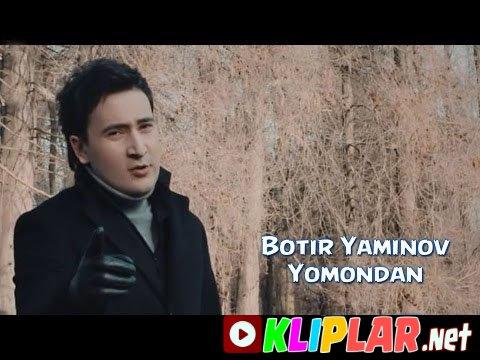 БОТИР ЯМИНОВ БЕВАФО ЁР MP3 СКАЧАТЬ БЕСПЛАТНО