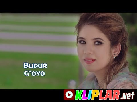 Budur - Go'yo (concert version) (Video klip)