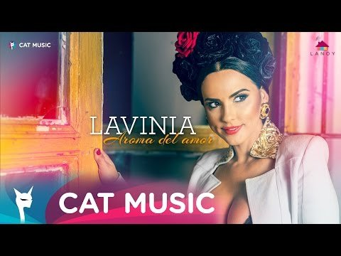 Lavinia - Aroma Del Amor (Official HD Video) | 2015