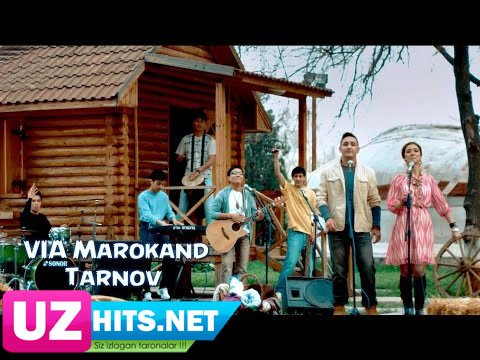 VIA Marokand - Tarnov (HD Video)