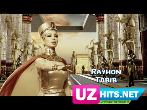 Rayhon - Tabib (HD Video)