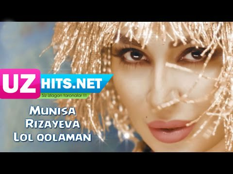 Munisa Rizayeva - Lol qolaman (HD Video)
