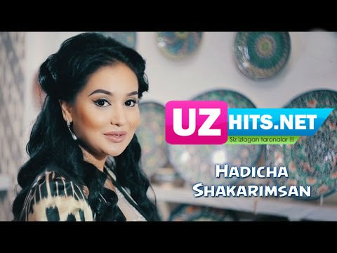 Hadicha - Shakarimsan (HD Video)