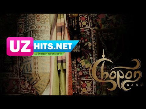Chopon Band - Ko'ngil (HD Video)