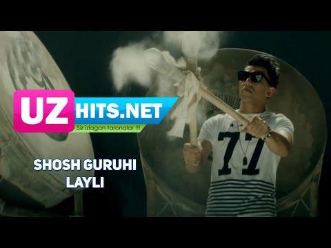 Shosh guruhi - Layli (HD Clip)