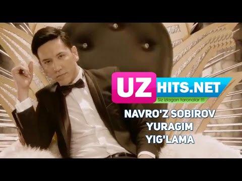 Navruz Sobirov - Yuragim yig'lama (HD Clip)