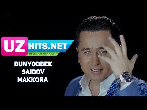 Bunyodbek Saidov - Makkora (HD Clip)