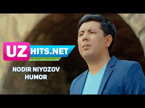 Nodir Niyozov - Humor (HD Clip)