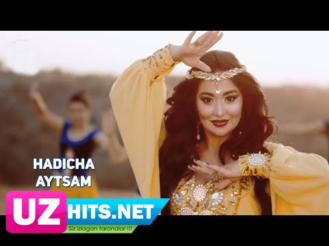 Hadicha - Aytsam (HD Clip)