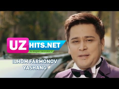Ilhom Farmonov - Yashang (HD Clip)