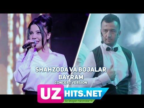 Shahzoda va Bojalar - Bayram (concert version)