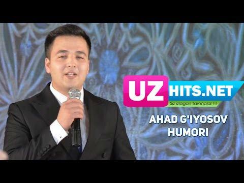 Ahad G'iyosov - Humori (HD Clip)