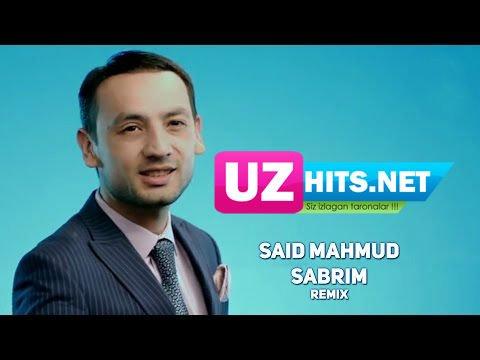 Said Mahmud - Sabrim (remix) (HD Clip)