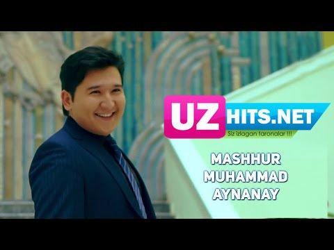 Mashhur Muhammad - Aynanay (HD Clip)