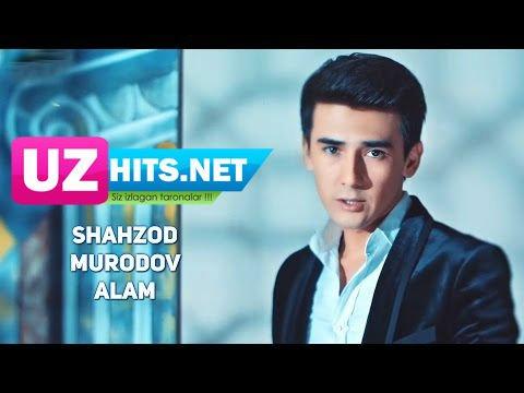 Shahzod Murodov - Alam (HD Clip)