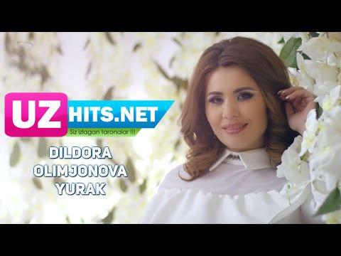 Dildora Olimjonova - Yurak (HD Clip)
