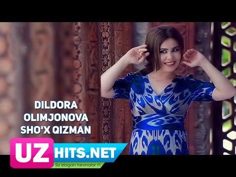 Dildora Olimjonova - Sho'x qizman (HD Clip)