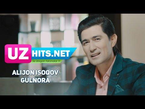 Alijon Isoqov - Gulnora (HD Clip)