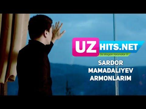 Sardor Mamadaliyev - Armonlarim (HD Clip)